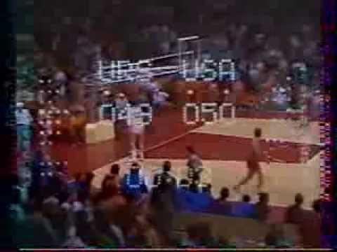 USA URSS FINALE JO BASKET 1972 Derniere Minute