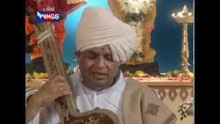 Marathi Kirtan Manhune God Sarav Bhave Hari Kirtan Baba Maharaj Satarkar