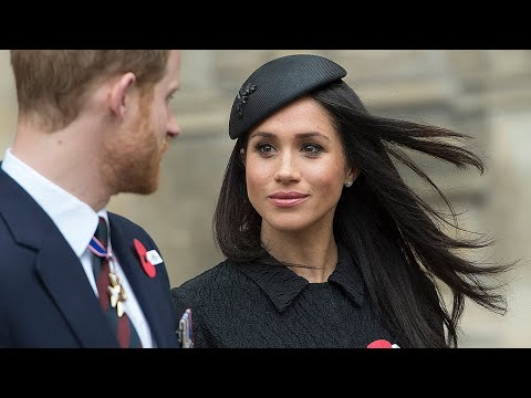 video: Prince Harry and Meghan Markle cast out: couple to stop using HRH titles as Royal Family severs ties
