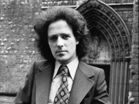 Gilbert O'Sullivan - Who Was It