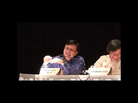 Christian Perspectives On Homosexuality & Pastoral Care - Dr. Tan Kim Huat