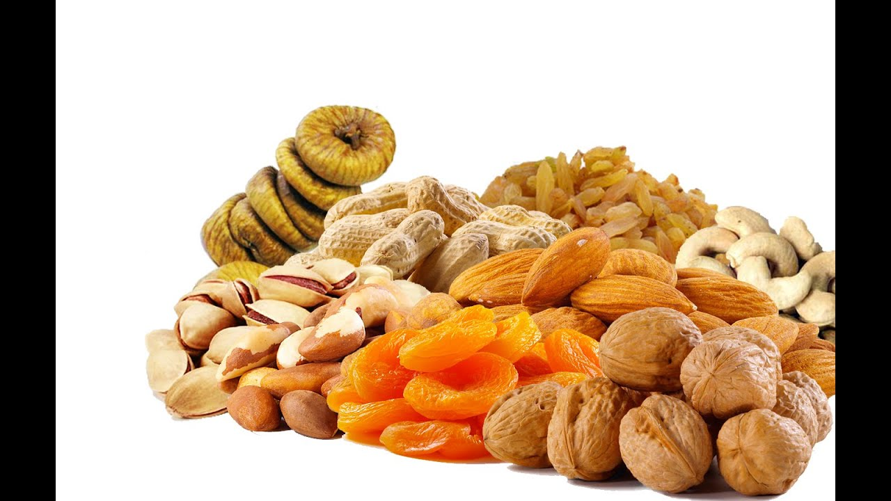 5 Dry Fruits And Their Beauty Benefits