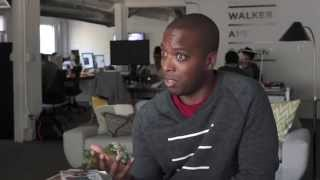 Meet Tristan Walker, from diverse start-up Walker and Co.