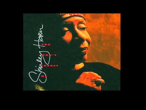 Shirley Horne - Once I Loved