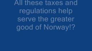 Norway = Communist state
