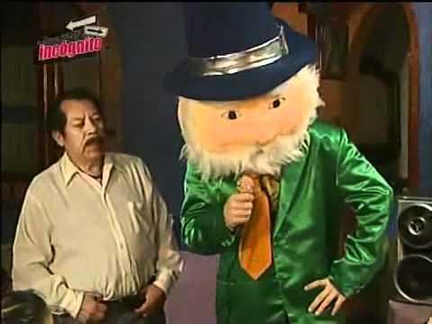 foto de Jaime Duende en Fiesta de XV años YouTube
