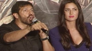 Kabir Khans VERBAL SPAT with journalist at Phantom trailer launch | UNCUT VIDEO