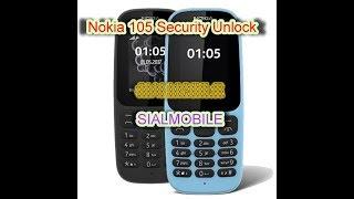 Category nokia 105 security code unlock