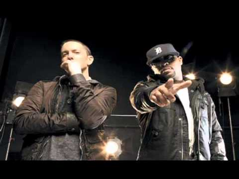 Bad Meets Evil-It's Over For You (Freestyle) New 2012 + Download