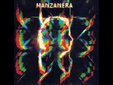Phil Manzanera - K Scope [No church in the wild]