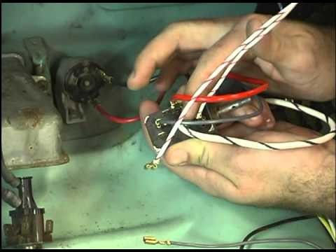 Vw Dune Buggy >> Sample clips from: Bug Me Video -Volume 9 Wiring DVD ...