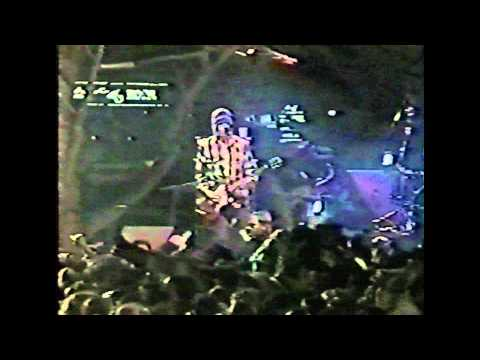 Presidents Of The USA - 04 Back Porch (live) - Snow Job - 1996 mp3