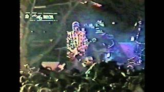 Presidents Of The USA - 04 Back Porch (live) - Snow Job - 1996