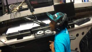 JYoungin Education On The  DJ DEMO Radio Show WPMD Cerrittos College Radio