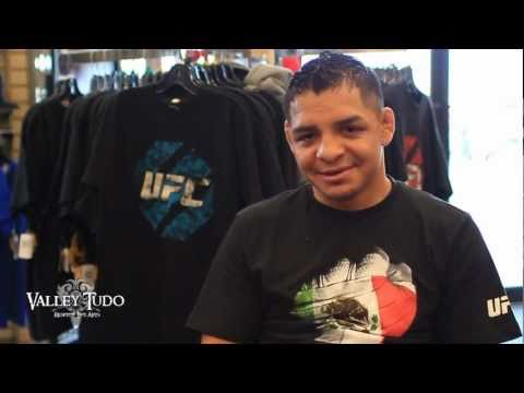 VT Interview: Leonard Garcia