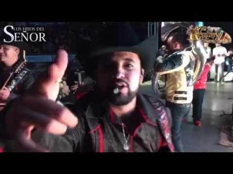 Los hijos del señor ft remmy Valenzuela Shot en vivo Tijuana