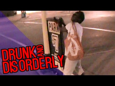 JAJA UNCUT | Drunk And Disorderly | Episode 107