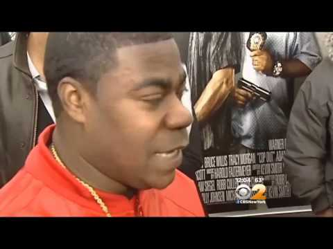 Court Papers: Truck Driver Charged In Tracy Morgan Crash Hadn't Slept In Over 24 Hours