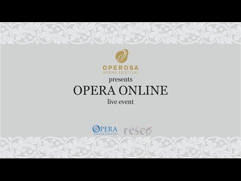 Operosa European Opera Days 2015
