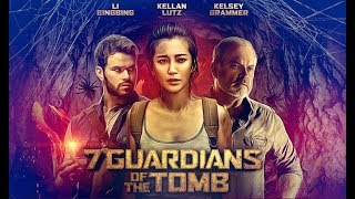 HOLLYWOOD MOVIE TRAILER OUT 7 GUARDIANS OF TOMB 2018 NEW TRAILER HORROR MOVIE