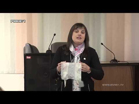 TVRivne1 / Рівне 1: Папір замість поліетилену: у Рівному пропонують зміни в магазинах
