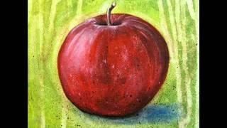 Czerwone jabłuszko (Gęsi za wodą) - Piosenka ludowa w nowej aranżacji