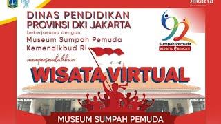 Download lagu Wisata Virtual Museum Sumpah Pemuda