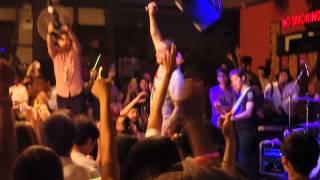 Lomosonic - ขอ (live) u-bar khonkaen