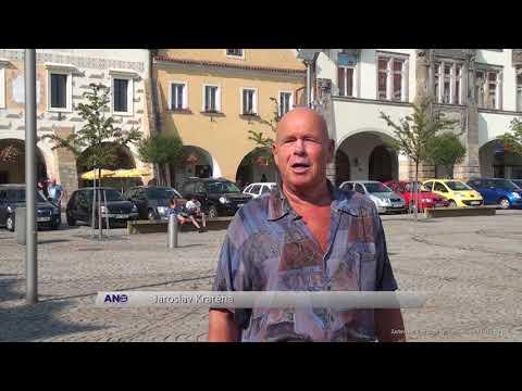 Ano Dvůr Králové nad Labem - video 1