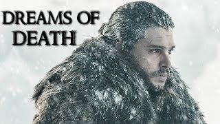 Dreams revealed who lives and Who doesn't   Game of Thrones Season 8 Theory   Feast of Dreams