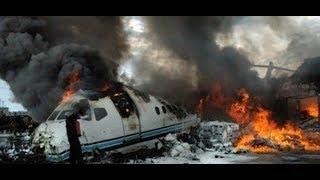 Смотреть видео Трагедия В Подмосковье разбился самолёт АН-148 Обзор страшного происшествия Первые кадры трагедии онлайн