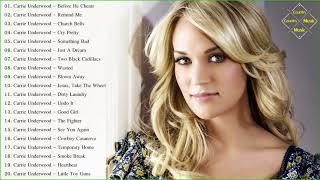 Best Songs Of Carrie Underwood | Carrie Underwood Greatest Hits