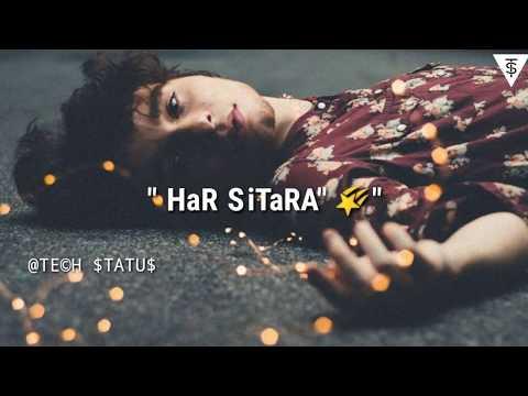 "Teri Chitthi Pte Pe Aayi Na(o Sathi O Sathi ) "" Jubin Nautial New Sad Whatsapp Status"