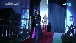 [한국 프로레슬링] - 프로레슬러 조경호 하이라이트 (Pro Wrestler Jo Kyung Ho)