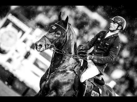 Sport Report: Longines Global Champions Tour of Valkenswaard, The Netherlands