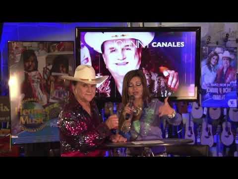 El Nuevo Show de Johnny y Nora Canales (Episode 9.4)- Los Dominos de Tejas