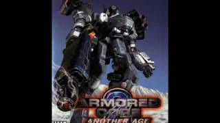 Armored Core 2/Another Age : Kyetris BGM