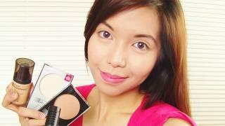 Revlon PhotoReady Makeup Review amp Demo