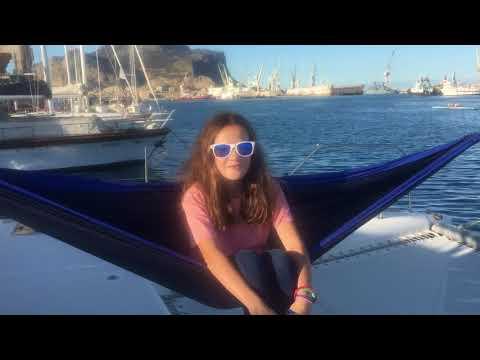 Episode 6   Cartagena to Barcelona
