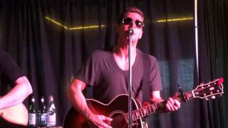 Rob Thomas w/Matt Beck - Buffalo - 10/1/15 part 2
