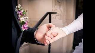 Христианская свадебная песня: Всё yшлo