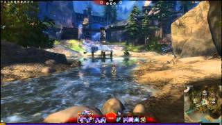 One of WoodenPotatoes's most viewed videos: Gw2, PvP Guide for Dummies - The Basic Basics