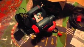 Электрический краскопульт Bosch PFS 3000-2. Часть 2 это не пейнт зум(, 2016-03-22T18:36:45.000Z)