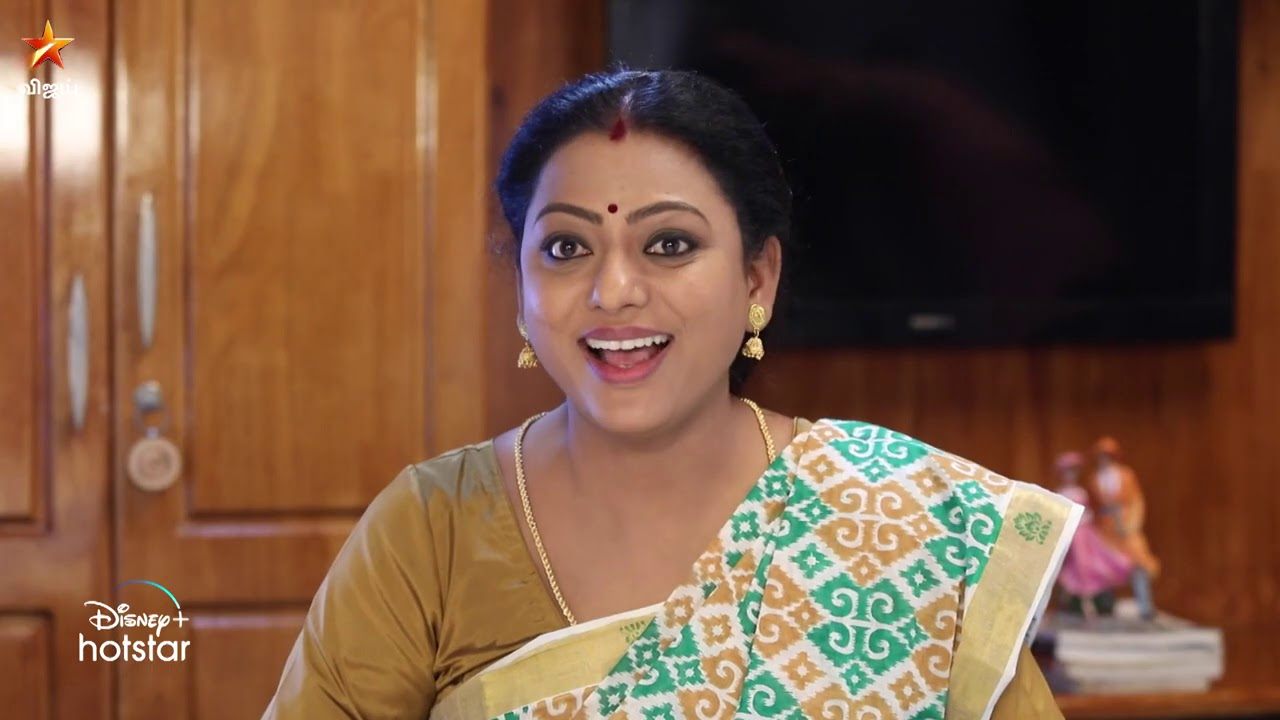 Baakiyalakshmi | 4th to 8th August 2020 - Promo