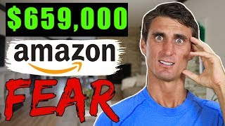 Amazon FBA - My Top Advice to New Sellers