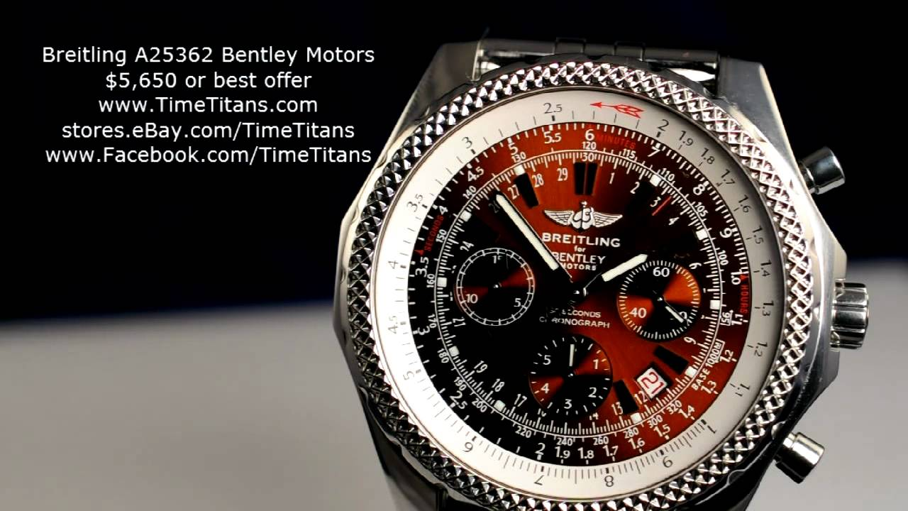 bentley rolex showthread watch jacek forum ref forums breitling