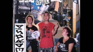 Disorder - Kamikaze (w/lyrics)