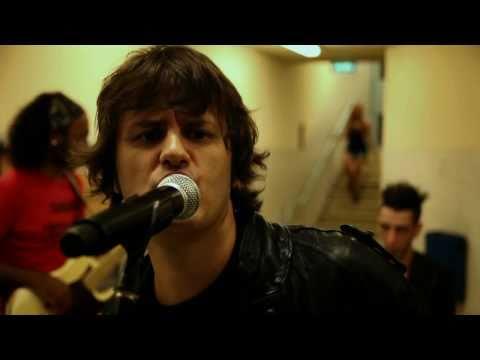 INSISTO - Ciro y Los Persas- Video Oficial