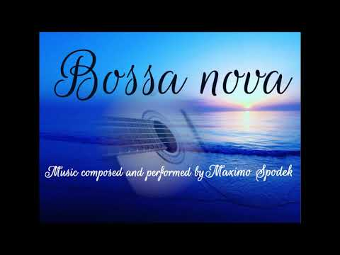 sweet-bossa-nova,-background-music-for-coffee-shop,-restaurants,-hotels-and-home,-romantic-guitar