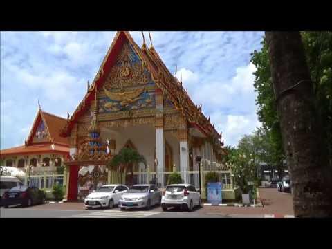 Phuket Town, Thailand, chino-portuguese/sino-portuguese architecture